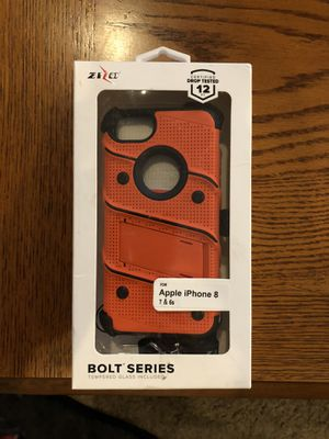 iPhone 6s, 7, 8 Cell Phone Case New in box! for Sale in Rochester, MN