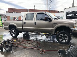 2003 Ford F-350 Super Duty for Sale in Baltimore, MD