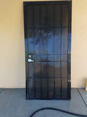 Door screen for Sale in Parlier, CA
