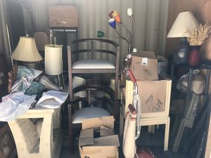 STORAGE SALE! ENTIRE CONTENTS! One Price! for Sale in Las Vegas, NV