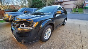2013 dodge journey RT with Bruno valet plus VSS2600. Leather sea for Sale in Beaverton, OR
