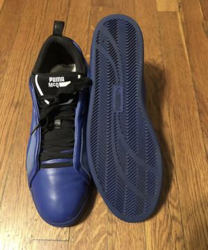 Puma X Alexander McQueen size 12 shoes good Condition with box for Sale in Washington, DC