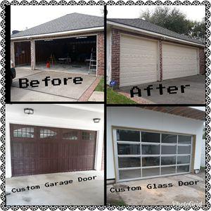Custom Garage Doors for Sale in Cypress, TX