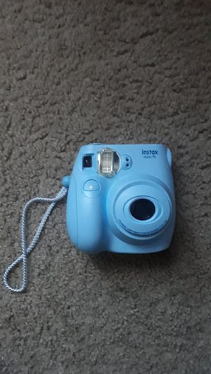 Instax Mini 7S for Sale in Florence, KY