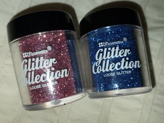 Bh Cosmetics Loose Glitter for Sale in Anaheim,  CA
