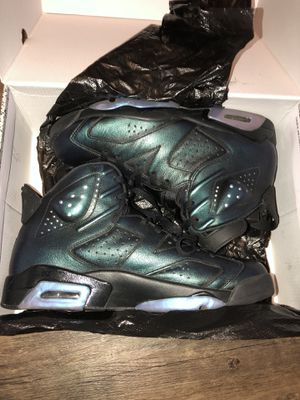 Jordan retro 6 all star for Sale in Salt Lake City, UT