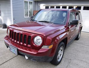 2015 Jeep Patriot 4 Dr for Sale in Tumwater, WA