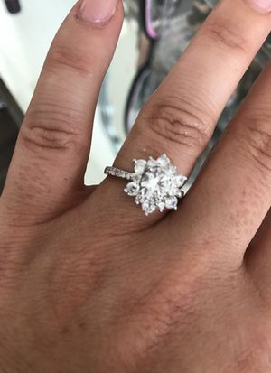 Ring size 7 for Sale in Chicago, IL