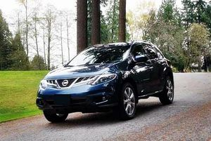$1400 Nissan Murano LE for Sale in Sioux City, IA