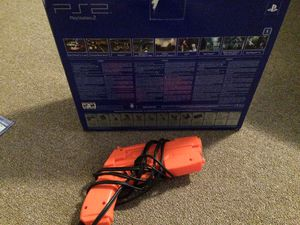 Ps2 complete for Sale in Worcester, MA