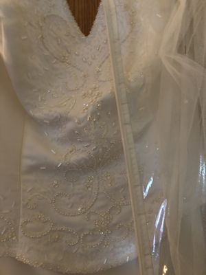 Wedding Dress for Sale in Marysville, WA