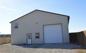 60x40 ft. Heated Barn for Winter Storage Indoor/Outdoor for Sale in Columbia Station, OH