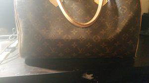Louis Vuitton satchel bag for Sale in Denver, CO