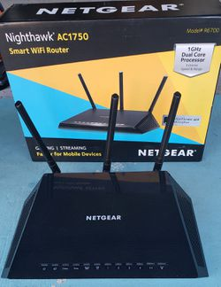 Netgear Nighthawk Hi Speed Router for Sale in Cape Coral,  FL