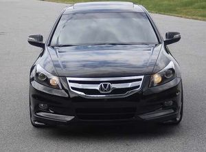 2009 Honda Accord EXL for Sale in Fort Worth, TX