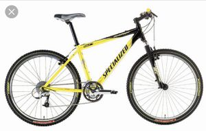 """SPECIALIZED ROCKHOPPER A1 PRO 19"""" hard tail for Sale in Daly City, CA"""