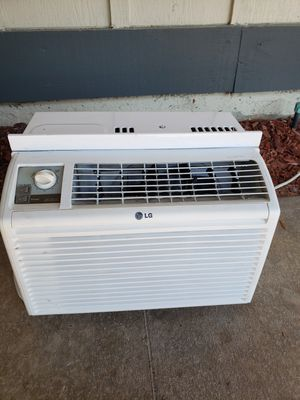 LG Window AC for Sale in La Mesa, CA