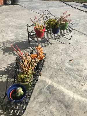Decorative Plant display/ display riser for Sale in Arroyo Grande, CA