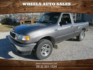 1998 Mazda B-Series Pickup for Sale in Bloomington, IN