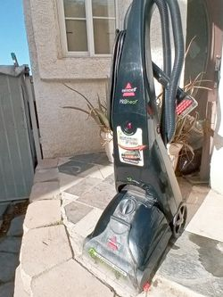 CARPET SHAMPOOER BISSELL. PRO HEAT EXTRACTER for Sale in Henderson,  NV