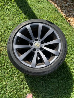 17 in BMW rims for Sale in Palm Shores, FL