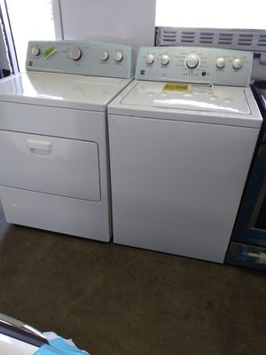 New Kenmore Set #2018 for Sale in Los Angeles, CA
