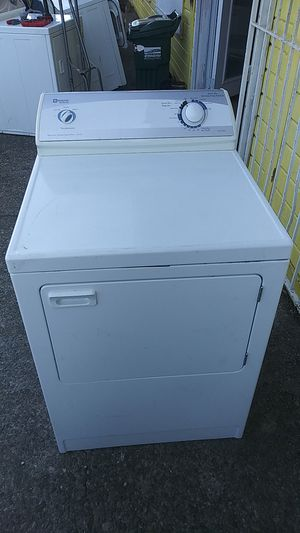 Used Maytag gas dryer for Sale in Tacoma, WA