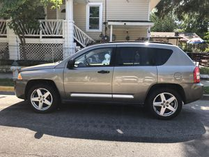 Jeep Compass 2007 for Sale in Washington, DC