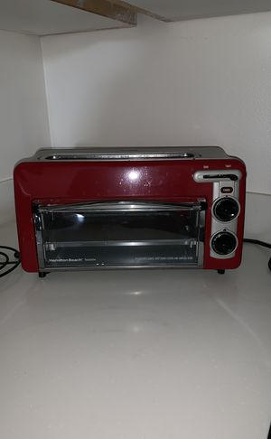 Toaster/Toaster oven and Microwave for Sale in Portland, OR
