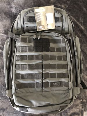 5.11 Rush 72 Backpack for Sale in Arlington, VA