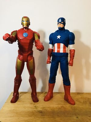 Hasbro Action Figures for Sale in Lebanon, PA