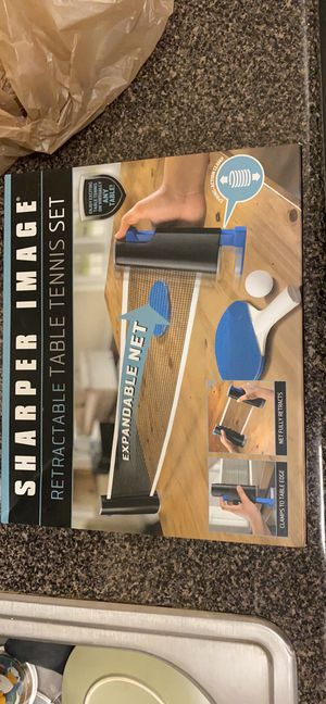 Table tennis for Sale in Gainesville, FL
