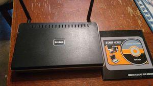 D-Link 615 router for Sale in Meherrin, VA