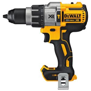 DEWALT 20-Volt MAX XR Lithium-Ion Cordless 1/2 in. Premium Brushless Hammer Drill (Tool-Only) for Sale in Quantico, VA