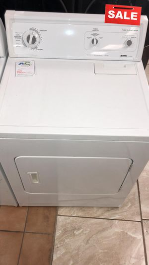BIG BARGAINS!! CONTACT TODAY! Kenmore Electric Dryer White #1488 for Sale in Baltimore, MD