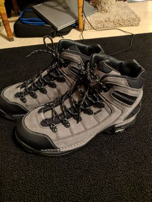 Danner 453 steel gray hiking boots BRAND NEW for Sale in Butte, MT