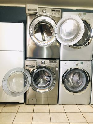 Washer and dryer for Sale in San Marino, CA