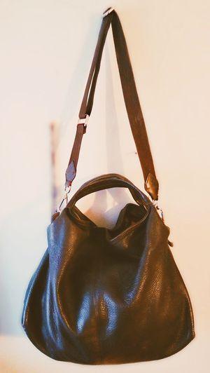 Italian designer large hobo bag by Furla for Sale in Seattle, WA