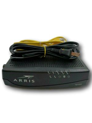 Internet box arris cm820 for sale for Sale in Torrance, CA