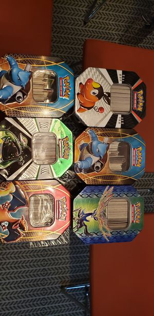 Pokemon cards lot for Sale in Haverhill, MA