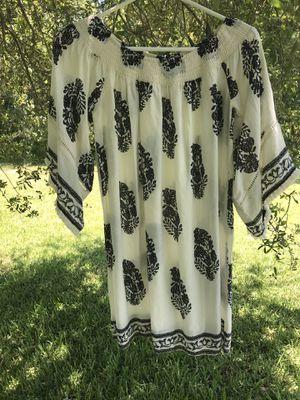 Off shoulder Boho Mini Dress for Sale in Melbourne, FL