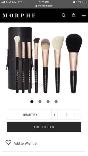 Morphe and beauty creations! for Sale in Santa Ana, CA