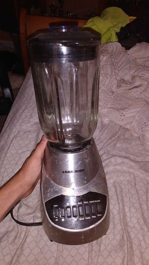 Blender with 8 modes for Sale in Sarasota, FL