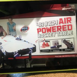 Air powered hockey table for Sale in Warwick, RI
