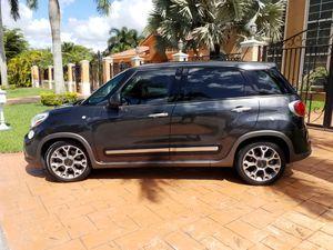 2014 Fiat 500L Lounge for Sale in Hialeah, FL