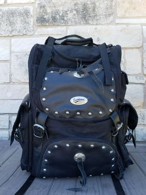 Motor Cycle luggage for Sale in Georgetown, TX