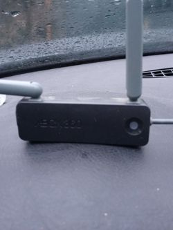 Xbox 360 Wireless Network Adapter for Sale in Portland,  OR