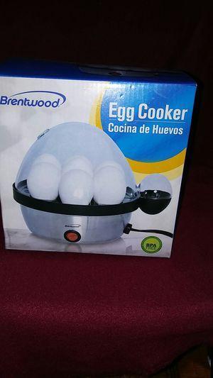 Brentwood egg Cooker Household for Sale in San Diego, CA