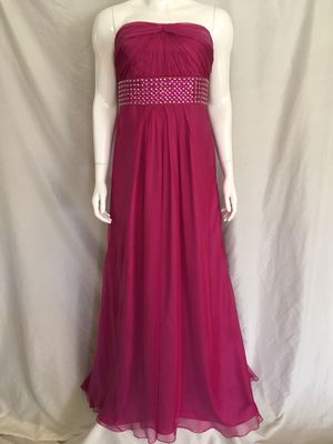 Carmen Marc Valvo dress women's size 10 tall for Sale in Phoenix, AZ