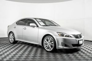 2007 Lexus IS 350 for Sale in Puyallup, WA